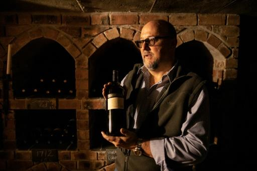 South African winemakers are no longer sure they have an export market