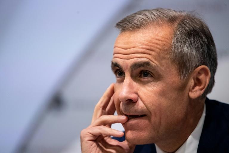 Bank of England governor Mark Carney has suggested that a virtual currency could one day replace the dollar as king of the foreign exchange market