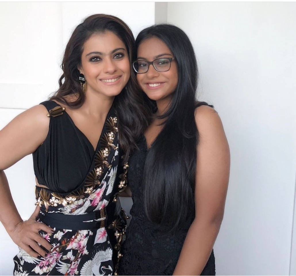 <p>These days you may still spot Nysa in this filmy gathering or that, but much like Rani Mukherjee, Kajol and Ajay Dvgan have given a very humble and grounded parenting to both their kids. Their decision of keeping Nysa away from the limelight, especially during her impressionable years, is certainly a well-thought over decision and is certainly an exemplary one. </p>