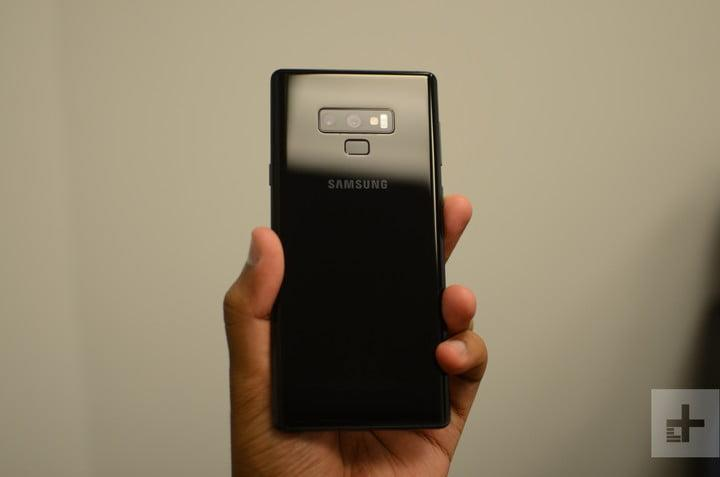 samsung galaxy note 9 news black 1