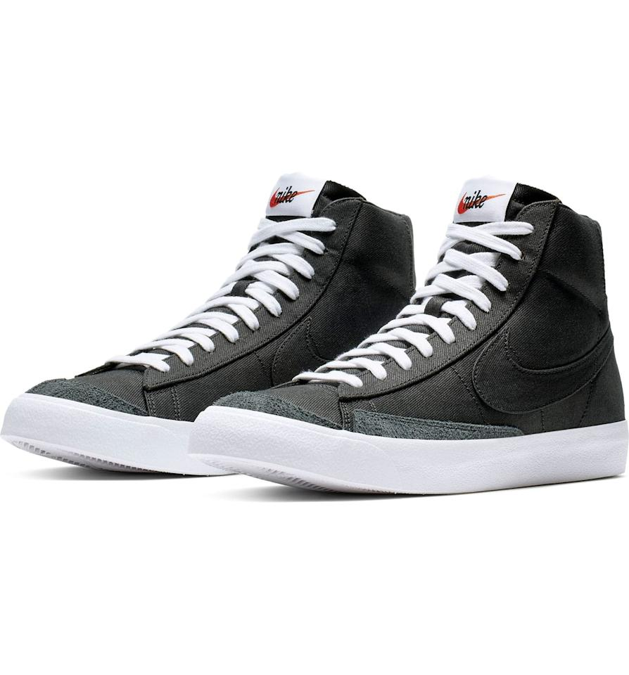 "<p><a href=""https://www.popsugar.com/buy/Nike-Blazer-Mid-Sneakers-520289?p_name=Nike%20Blazer%20Mid%20Sneakers&retailer=shop.nordstrom.com&pid=520289&price=60&evar1=fab%3Auk&evar9=44311634&evar98=https%3A%2F%2Fwww.popsugar.com%2Ffashion%2Fphoto-gallery%2F44311634%2Fimage%2F44313892%2FNike-Blazer-Mid-Sneakers&list1=shopping%2Cfall%20fashion%2Cshoes%2Csneakers%2Cnike%2Cfall%2Choliday%2Cgift%20guide%2Ceditors%20pick%2Cbarneys%20new%20york%2Cfashion%20gifts%2Cgifts%20for%20women%2Cshop%20picks&prop13=api&pdata=1"" rel=""nofollow"" data-shoppable-link=""1"" target=""_blank"" class=""ga-track"" data-ga-category=""Related"" data-ga-label=""https://shop.nordstrom.com/s/nike-blazer-mid-77-vintage-sneaker-unisex/5284472/full?siteid=k.8oqcSrcmY-JPqqfSzXBhlJkqbp1aOSHA&amp;origin=keywordsearch-personalizedsort&amp;breadcrumb=Home%2FAll%20Results&amp;color=pink%20foam%20%2F%20pink%20foam%2F%20white&amp;utm_source=rakuten&amp;utm_medium=affiliate&amp;utm_campaign=k*8oqcSrcmY&amp;utm_content=1&amp;utm_term=729223&amp;utm_channel=affiliate_ret_p&amp;sp_source=rakuten&amp;sp_campaign=k*8oqcSrcmY"" data-ga-action=""In-Line Links"">Nike Blazer Mid Sneakers</a> ($60)</p> <p>""I'm forever a sneaker girl, and a high-top pair is equivalent to an ankle boot for me in the Winter to stay warm. I wear these with everything from jeans to sweats to skirts and tights."" - Krista Jones, assistant editor, Shop</p>"