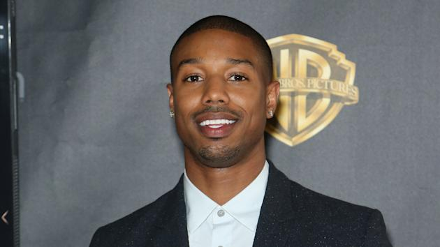 bcf7666dcb8195 Broad Green Pictures Lands  Just Mercy  With Michael B. Jordan (EXCLUSIVE)