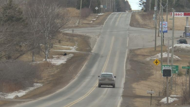 P.E.I. hoping to turn the corner on a dangerous intersection