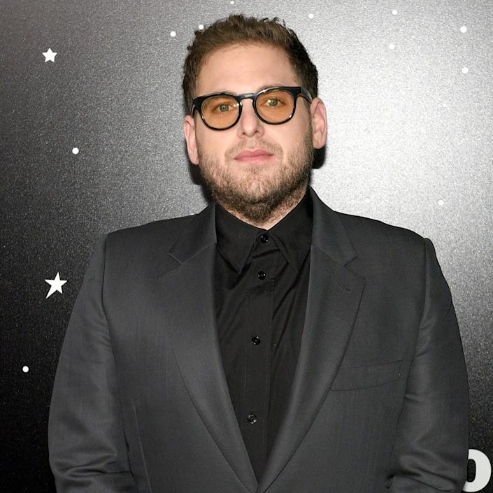 Jonah Hill (Getty Images)