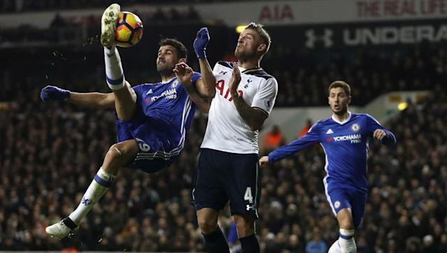 <p>Any other season, this FA Cup semi final would go below the Old Firm on this list. However this season and this game in particular could be the turning on which the Premier League title is decided.</p> <br><p>In the run up to this match, league leaders Chelsea have shown signs of faltering with loses against Crystal Palace and most recently Manchester United.</p> <br><p>Spurs however have been faultless since going out the Europa League in February, stringing a run of seven straight victories together, which has cut the gap between the two teams from ten points to four in the matter of a month.</p> <br><p>If Chelsea were to win, it would be normal service resumed for the Blues. However, if Spurs are able to add more misery to a venerable looking Chelsea side. Not only will a place in the FA Cup final be the prize but also a shift in momentum for the Lilywhites.</p> <br><p>This result could lead Spurs towards what could be their first Premier League title but also, an opportunity at an unprecedented double. </p>