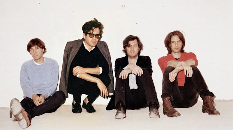Phoenix Announce First North American Tour in Three Years