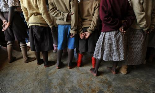 Kenya calls for help in fight against rising sexual abuse by foreigners