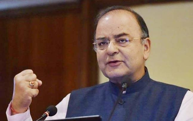 GST Council clears State GST and Union Territory GST laws, says Finance Minister Arun Jaitley