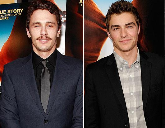 """James Franco, 32, may be the toast of Tinsletown for his Oscar-nominated performance in """"127 Hours,"""" but his younger brother, Dave Franco, is breaking out as an actor in his own right. The younger Franco, 24, who appeared in """"Charlie St. Cloud"""" and had a regular role on the TV show """"Scrubs,"""" will star in a remake of the vampire horror flick """"Fright Night,"""" according to the Hollywood Reporter."""