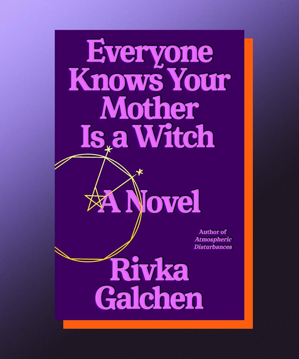 """<strong><em>Everyone Knows Your Mother Is a Witch</em>, Rivka Galchen (</strong><a href=""""https://bookshop.org/books/everyone-knows-your-mother-is-a-witch/9780374280468"""" rel=""""nofollow noopener"""" target=""""_blank"""" data-ylk=""""slk:available June 8"""" class=""""link rapid-noclick-resp""""><strong>available June 8</strong></a><strong>)</strong><br><br>Poor Katharina Kepler! It's not easy living in early-17th century Würtemmberg no matter what your situation; there's the plague, after all, and the 30 Years War, too. But, for an illiterate widow like Katharina, it's especially hard — especially once you've been accused of witchcraft. Such is the burden of of Katharina, who initially laughs off her accuser. But, as more and more accusations pile up, she realizes she needs to figure out a way to defend herself against the indefensible — even calling on her renowned astronomer son, Johannes, to come to her aid. Although dealing with deadly serious things, like the way a petty lie leveled in a moment of spite can spiral out of control and disrupt countless lives, Galchen's novel is exuberant — funny and urgent and full of a singular energy. Though based on a true story, it beautifully demonstrates Galchen's limber imagination and ability to find narrative harmony in the chaos of our world."""