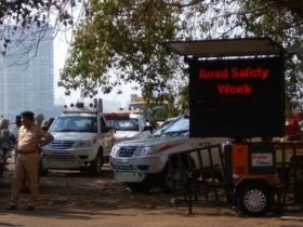 Road Safety Week in state begins today to spread awareness