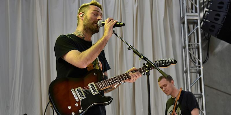 American Football Announce New Year One Demos Compilation to Celebrate 20th Anniversary of Debut