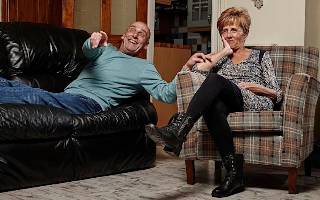 """Friday 23 February Gogglebox Channel 4, 9.00pm We all know that Gogglebox won't be the same this time around. One of the great joys of watching the armchair TV critic show, which returns for its 11th series, was the always warm, occasionally bickering relationship between straight-talking Liverpudlian couple, Leon and June Bernicoff. But, sadly, Leon died last December following a short illness and June recently confirmed that she won't be taking part without him. So, in the absence of Leon's notoriously unvarnished views (on chef Jamie Oliver: """"'Oh he's a d---head""""), what can we expect? Probably business as usual. After all, the show has survived the loss of popular families before, from everyone's favourite posh couple, Steph and Dom, to the gloriously opinionated Scarlett Moffatt. Our guesses: the lovely Siddiquis will continue to be the most well-adjusted family, hairdressers Stephen and Christopher will trot out the most-pointed one-liners, Welsh couple Dave and Shirley will bring the giggles, even though it remains a mystery just how Dave watches TV in that very uncomfortable-looking position, and we still won't be able to work out how many dogs the Malones actually have. SH Live Winter Olympics 2018 BBC One and BBC Two, from 6.00am Day 14 sees the semi-finals of the men's ice hockey and the women's curling competition, plus the final of the men's 1,000 m speed skating. SH An Island Parish: After the Hurricane BBC Two, 9.00pm Sophie Okonedo narrates this special edition of the series which looks at the long-term effects of Hurricane Irma on the Caribbean island of Anguilla. Among those who lost everything are Simone Connor and her father Neville, who ran a restaurant and leisure complex on the island. SH Will & Grace Channel 5, 10.00pm Now is the perfect time to jump back on the Will & Grace bandwagon as the wonderful Nick Offerman (the real-life husband of Megan Mullally, who plays Karen) guest stars as baker Jackson Boudreaux, aka the Bad Boy of Bread. Offer"""