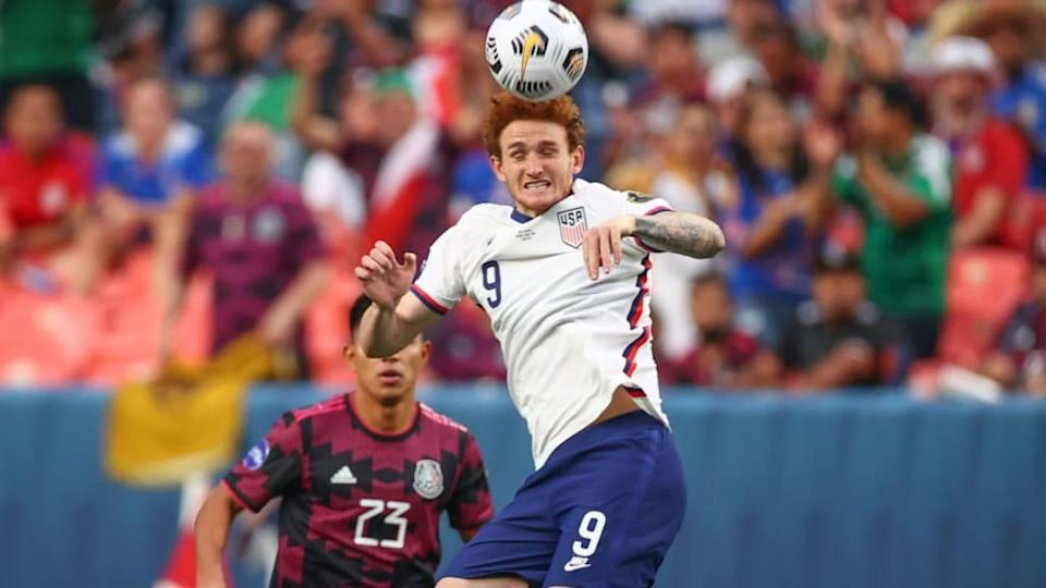 United States v Mexico: Championship - CONCACAF Nations League Finals | Jamie Schwaberow/ISI Photos/Getty Images