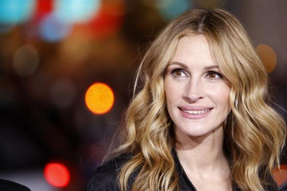 6: Julia Roberts earned $16 million.