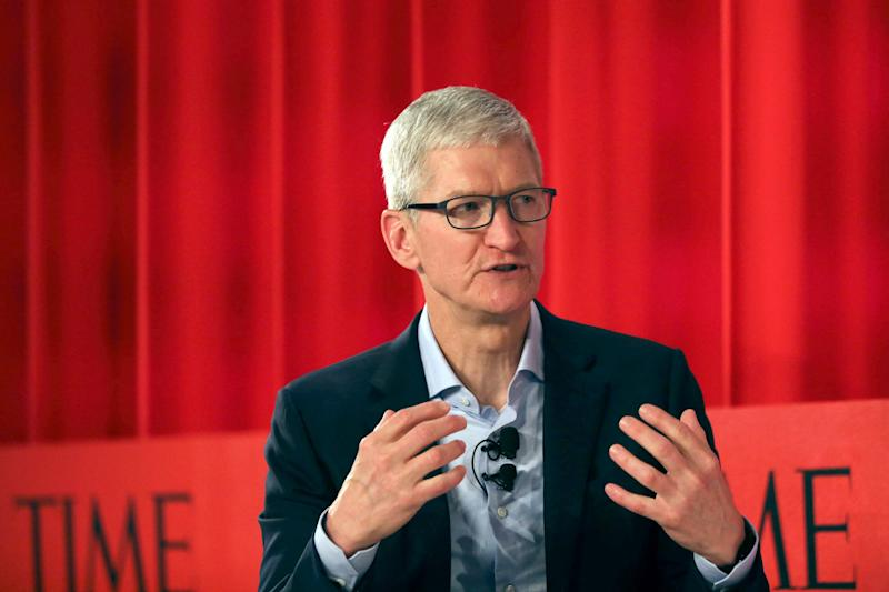 Apple CEO Tim Cook Says This Is the Most Important Skill Young People Should Learn Right Now