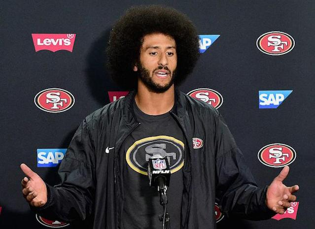 Colin Kaepernick Clarifies The Point Of His Protest And Explains Why He's Not Anti-American