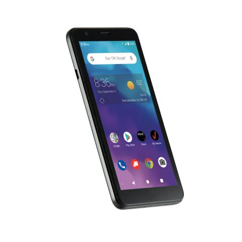 ZTE Announces New Blade Vantage 2 and Availability at Verizon Stores Nationwide
