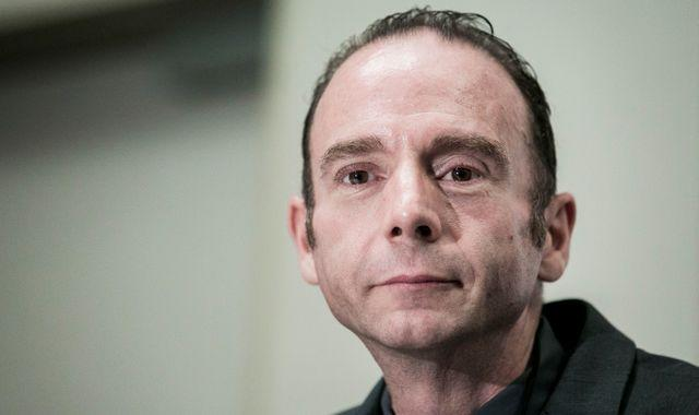 Timothy Ray Brown: World's first patient cured of HIV dies from cancer
