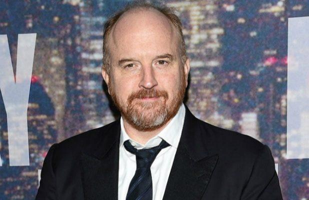 Louis C.K. Tells Israeli Audience He'd 'Rather Be In Auschwitz Than New York City'
