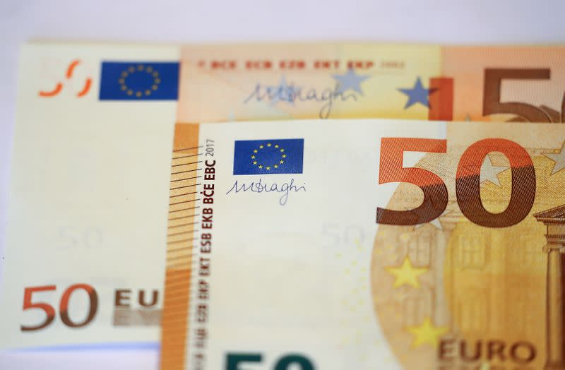 How strong is too strong? Euro's 10% rally fans fears of side effects