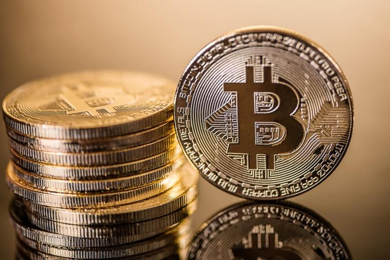 Bitcoin price is having a flourish, boosted by soaring trading volumes, as halftime approaches for 2019. | Source: Shutterstock