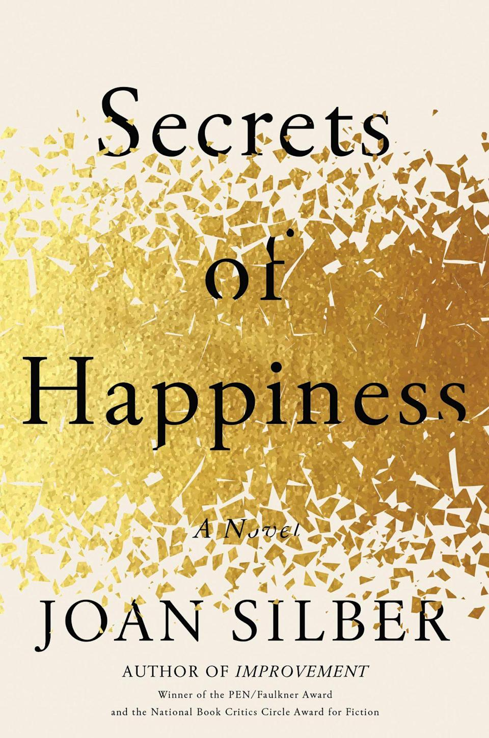 <p>As protagonist Ethan grapples with the aftermath of a reveal about his father's second (and secret) family, he finds himself inside his own love triangle. (May 4)</p>