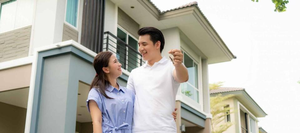 You're buying a house together — and you're not married? How to avoid pitfalls