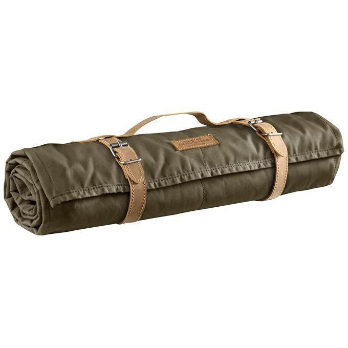 """<p><strong>Fjallraven</strong></p><p>fjallraven.com</p><p><strong>$200.00</strong></p><p><a href=""""https://www.fjallraven.com/us/en-us/bags-gear/accessories/hunting-accessories/ovik-blanket"""" rel=""""nofollow noopener"""" target=""""_blank"""" data-ylk=""""slk:BUY NOW"""" class=""""link rapid-noclick-resp"""">BUY NOW</a></p><p>A rugged blanket that you can take with you while camping, hiking, or RV traveling is an essential item for those outdoorsy men in your life. Fjallraven's Ovik blanket sporting leather straps and handles were manufactured with felted wool blended with polyester and viscose for ultimate warmth. In a damp or rainy climate? No worries: Both sides of the blanket are moisture resistant.</p>"""