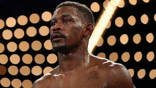 After losing to Saul 'Canelo' Alvarez in May, Daniel Jacobs will move up to super-middleweight to take on Julio Chavez Jr.