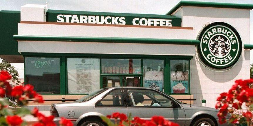 <p>Thanks to Starbucks, no matter where you go in the world, you can start your day with your go-to coffee order. Well, *practically* anywhere. There are over 30,000 stores worldwide—from Beijing to Boston...not to mention Starbucks beans in most grocery stores. But before the Seattle-based company expanded across the globe, it was just a local coffeehouse. See the rise of one of the world's biggest brands in photos. </p>