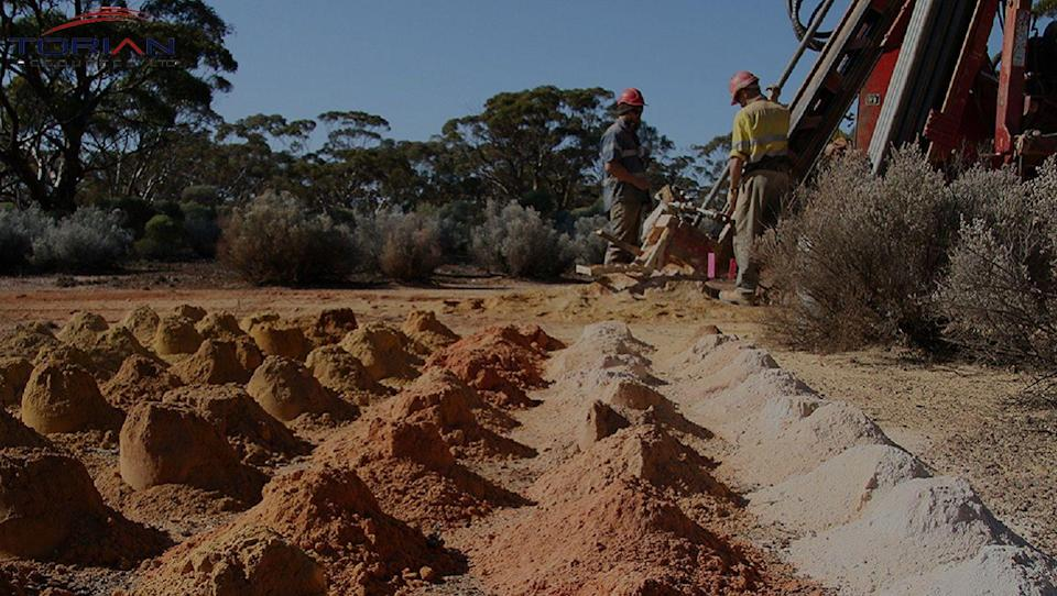 Torian Resources Limited (ASX:TNR)