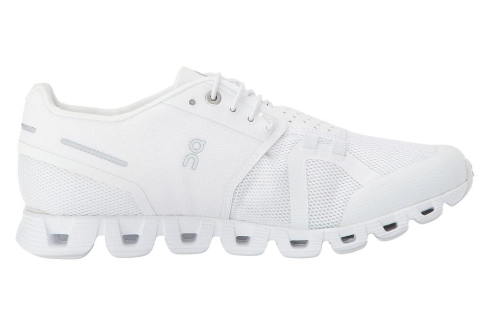 on, cloud 2.0, sneakers, white