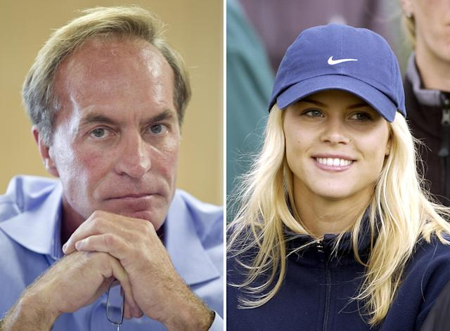 Billionaire coal tycoon Chris Cline and Nordegren quietly began dating in 2013, but split in 2014. Over the next two years, the couple were reportedly seen back together in 2015 and 2016.