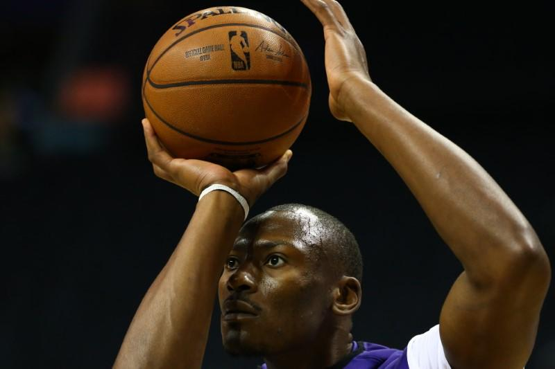NBA's investment in Africa to produce more stars: Biyombo
