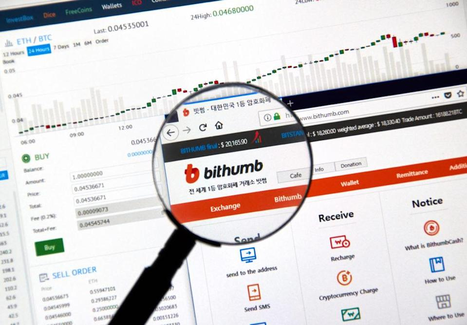 Korean crypto exchange giant Bithumb has suffered a theft of over $30 million in cryptocurrency.