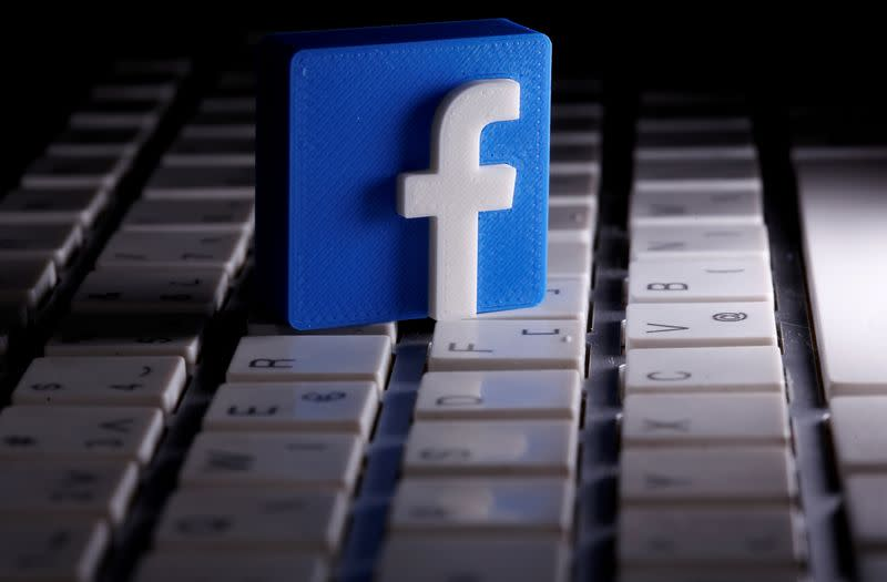 Civil rights groups urge companies to pause ad spending on Facebook