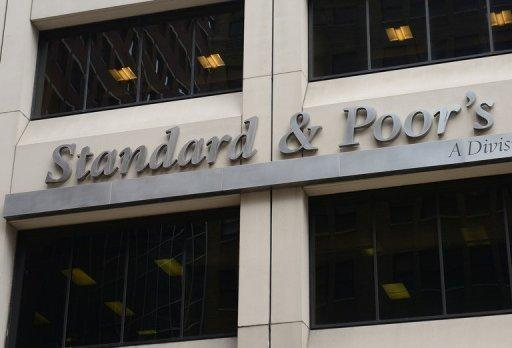 US accuses S&P of fraud in mortgage bond ratings