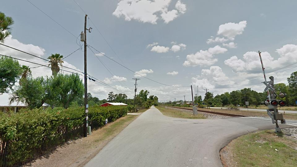 A Google Maps photo of Owens Road, Porter.