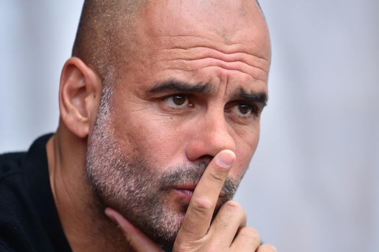 Pep Guardiola: 'Almost impossible' for Manchester City to break own records