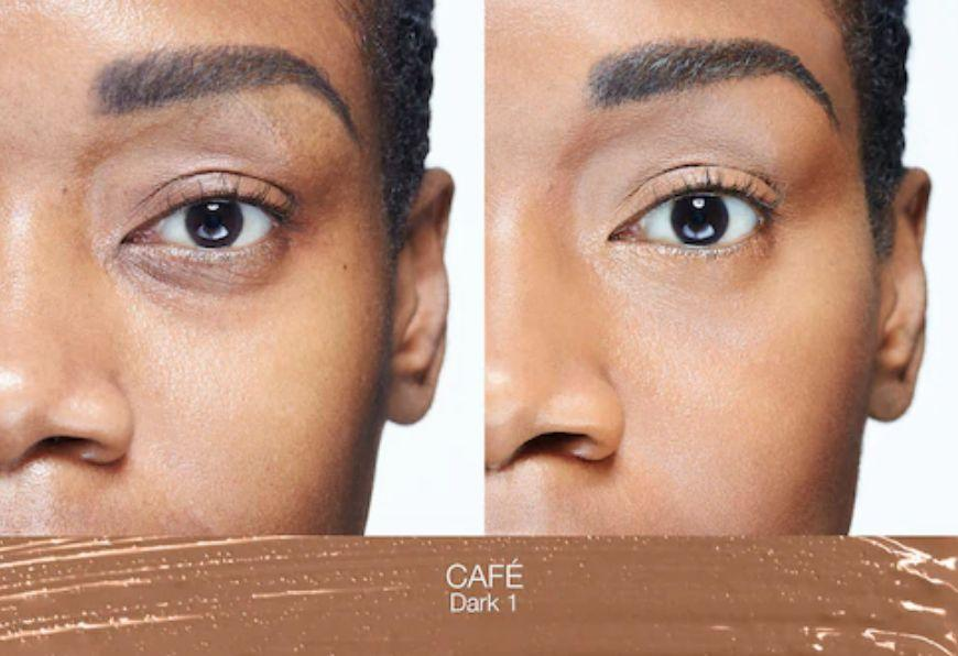 "Dark circles are no match for this creamy concealer that comes in 30 shades and provides medium-to-full coverage. <br /><br /><strong>Promising review:</strong> ""I have struggled for years with concealer and have a love/hate relationship with them. I love what they can accomplish when you have the right product and the right skills. Until now, I had not managed to get either. This actually works beautifully, even in my unskilled hands.<strong> It's easy to apply and more importantly a breeze to blend. It does not crease like so many concealers do on over-40 skin, and it hides the bluish tint under and around my eyes perfectly.</strong> Took a solid five years off my eyes!"" — <a href=""https://go.skimresources.com?id=38395X987171&xs=1&url=https%3A%2F%2Fwww.sephora.com%2Fproduct%2Fradiant-creamy-concealer-P377873&xcust=HPMagicBeauty6091b722e4b04620270cedda"" target=""_blank"" rel=""nofollow noopener noreferrer"" data-skimlinks-tracking=""5906615"" data-vars-affiliate=""Rakuten"" data-vars-campaign=""BeautyProductsCouldBeMagicSuazo3-25-21-5906615-"" data-vars-href=""https://click.linksynergy.com/deeplink?id=yPKHhJU2qBg&mid=2417&murl=https%3A%2F%2Fwww.sephora.com%2Fproduct%2Fradiant-creamy-concealer-P377873&u1=BeautyProductsCouldBeMagicSuazo3-25-21-5906615-"" data-vars-keywords=""skincare"" data-vars-link-id=""16595487"" data-vars-price="""" data-vars-product-id=""21066386"" data-vars-product-img="""" data-vars-product-title=""Radiant Creamy Concealer"" data-vars-redirecturl=""https://www.sephora.com/product/radiant-creamy-concealer-P377873"" data-vars-retailers=""Sephora,sephora"" data-ml-dynamic=""true"" data-ml-dynamic-type=""sl"" data-orig-url=""https://click.linksynergy.com/deeplink?id=yPKHhJU2qBg&mid=2417&murl=https%3A%2F%2Fwww.sephora.com%2Fproduct%2Fradiant-creamy-concealer-P377873&u1=BeautyProductsCouldBeMagicSuazo3-25-21-5906615-"" data-ml-id=""19"">douglas119</a><br /><br /><strong>Get it from Sephora for <a href=""https://go.skimresources.com?id=38395X987171&xs=1&url=https%3A%2F%2Fwww.sephora.com%2Fproduct%2Fradiant-creamy-concealer-P377873&xcust=HPMagicBeauty6091b722e4b04620270cedda"" target=""_blank"" rel=""nofollow noopener noreferrer"" data-skimlinks-tracking=""5906615"" data-vars-affiliate=""Rakuten"" data-vars-campaign=""BeautyProductsCouldBeMagicSuazo3-25-21-5906615-"" data-vars-href=""https://click.linksynergy.com/deeplink?id=yPKHhJU2qBg&mid=2417&murl=https%3A%2F%2Fwww.sephora.com%2Fproduct%2Fradiant-creamy-concealer-P377873&u1=BeautyProductsCouldBeMagicSuazo3-25-21-5906615-"" data-vars-keywords=""skincare"" data-vars-link-id=""16595487"" data-vars-price="""" data-vars-product-id=""21066386"" data-vars-product-img="""" data-vars-product-title=""Radiant Creamy Concealer"" data-vars-redirecturl=""https://www.sephora.com/product/radiant-creamy-concealer-P377873"" data-vars-retailers=""Sephora,sephora"" data-ml-dynamic=""true"" data-ml-dynamic-type=""sl"" data-orig-url=""https://click.linksynergy.com/deeplink?id=yPKHhJU2qBg&mid=2417&murl=https%3A%2F%2Fwww.sephora.com%2Fproduct%2Fradiant-creamy-concealer-P377873&u1=BeautyProductsCouldBeMagicSuazo3-25-21-5906615-"" data-ml-id=""20"">$13+</a> (available in two sizes and 30 shades).</strong>"
