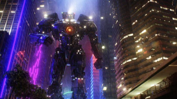 'Pacific Rim' (Photo: Warner Bros)