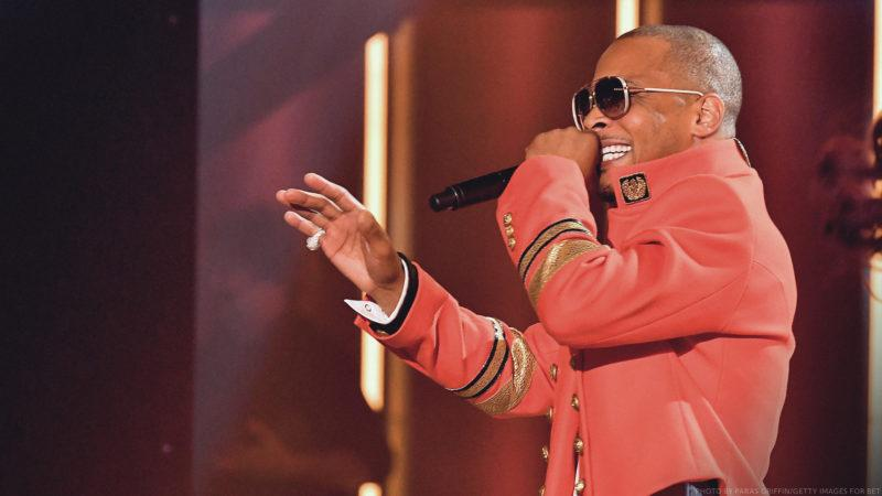 Court says rapper T.I.'s FLiK token was a security, but it's case dismissed for now