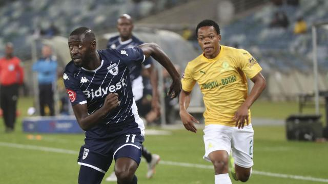 The Brazilians failed to cut Amakhosi's lead at the top of the log to one point as they drew against the Students in Tshwane