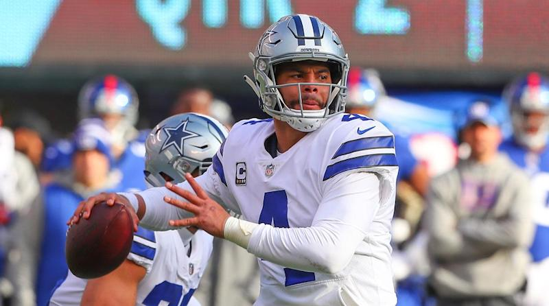 How To Watch Cowboys Vs Seahawks Nfc Wild Card Game Live Stream