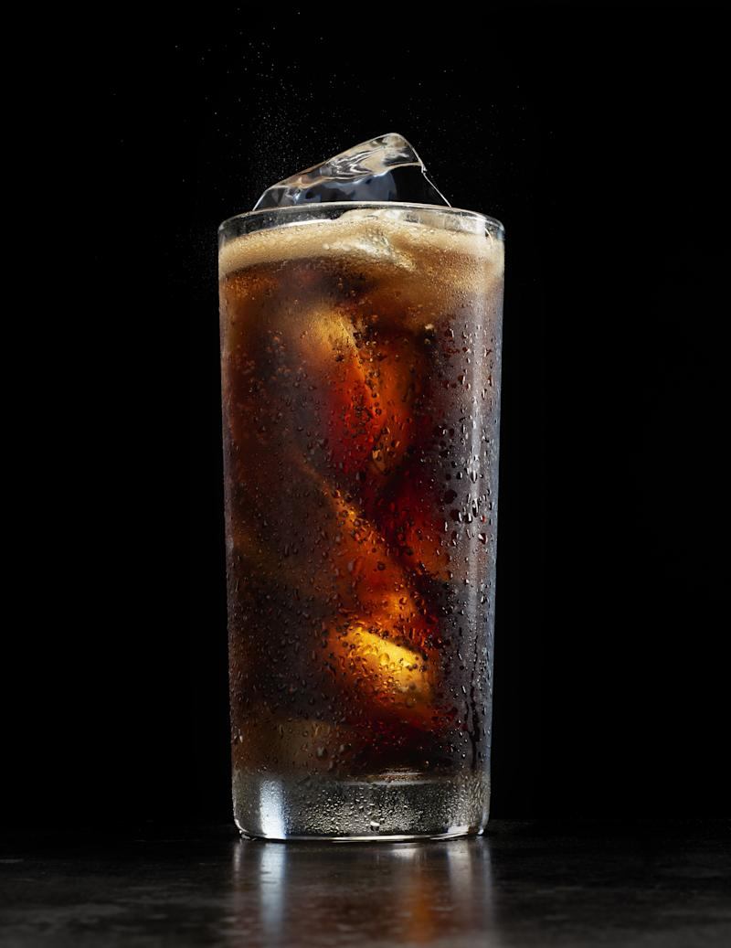 We Have Some Bad News About Your Diet Soda Habit