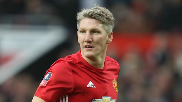 The German midfielder is poised to link up with the MLS side next week after departing Old Trafford in a designated player deal