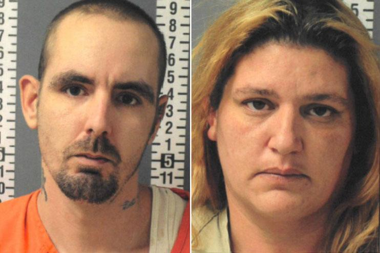 Pennsylvania Couple Starved Children, Who Ate Peeled Paint