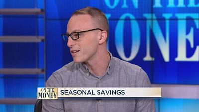 Back to school isn't just for kids. And the bargains aren't just on school supplies. The fall shopping season is loaded with discounts on categories that might surprise you. Money Magazine's Adam Auriemma has tips on what to get and where to find some ...