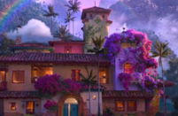 """<p><strong>Release Date:</strong> November 24, 2021</p><p>Disney returns with a new, animated film, about a family living in a magic house in Colombia. This one is also a musical with songs by Lin-Manuel Miranda.</p><p><a class=""""link rapid-noclick-resp"""" href=""""https://twitter.com/DisneyAnimation/status/1337191557670178819"""" rel=""""nofollow noopener"""" target=""""_blank"""" data-ylk=""""slk:WATCH TRAILER"""">WATCH TRAILER</a></p>"""